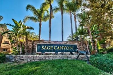 2450 San Gabriel Way UNIT 307, Corona, CA 92882 - MLS#: IG17220609