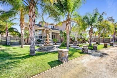 1095 Big Pine Lane, Norco, CA 92860 - MLS#: IG17220627