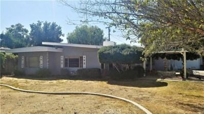 337 S San Jacinto Street, Hemet, CA 92543 - MLS#: IG17220899