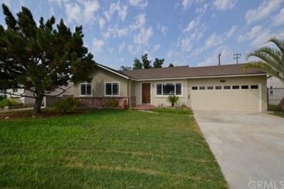 3939 N Lang Avenue, Covina, CA 91722 - MLS#: IG17220951