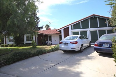 7290 Gingersnap Drive, Corona, CA 92881 - MLS#: IG17220975