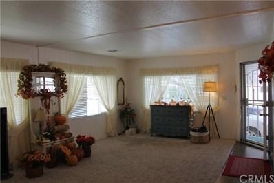 3500 Buchanan Street UNIT 179, Riverside, CA 92503 - MLS#: IG17221244