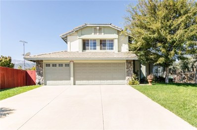 2286 W Fairview Drive, Rialto, CA 92377 - MLS#: IG17221704
