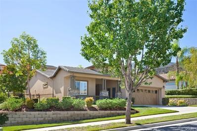 8795 Larkspur Drive, Corona, CA 92883 - MLS#: IG17222769