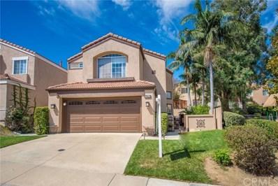 6376 Blossom Lane, Chino Hills, CA 91709 - MLS#: IG17223052