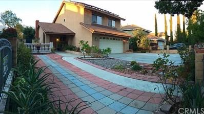 9830 Placer Street, Rancho Cucamonga, CA 91730 - MLS#: IG17223470