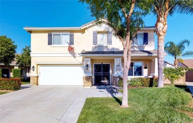 6432 High Country Circle, Eastvale, CA 92880 - MLS#: IG17224203