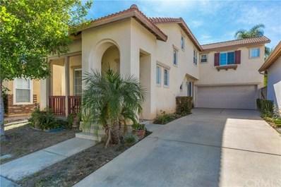128 Lydia Lane, Corona, CA 92882 - MLS#: IG17224663