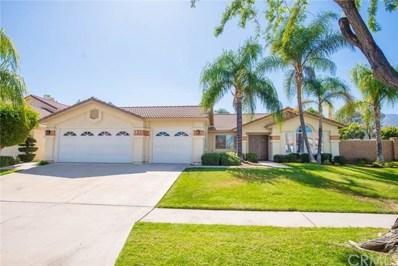 704 Walnut Lane, Corona, CA 92881 - MLS#: IG17224730