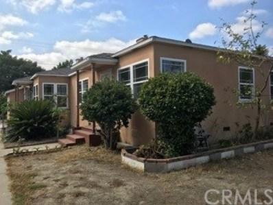 5724 Rocket Street, Lakewood, CA 90713 - MLS#: IG17225706
