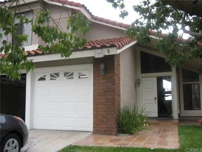 17969 Via La Cresta, Chino Hills, CA 91709 - MLS#: IG17226144