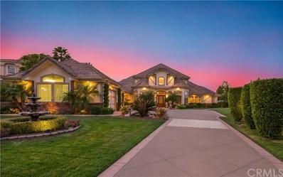 2575 Vista Court, Norco, CA 92860 - MLS#: IG17226292