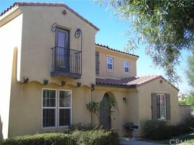 4217 Windspring Street, Corona, CA 92883 - MLS#: IG17226344
