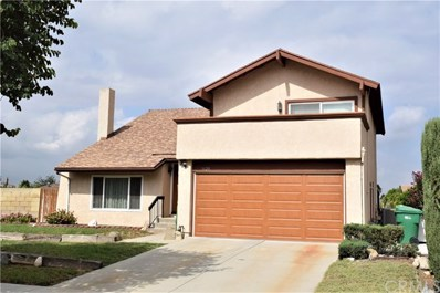 1120 Neatherly Circle, Corona, CA 92880 - MLS#: IG17226438