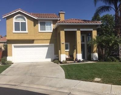 1275 Mancero Circle, Corona, CA 92879 - MLS#: IG17226779