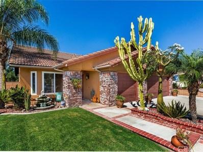 13868 Dogwood Avenue, Chino, CA 91710 - MLS#: IG17227243