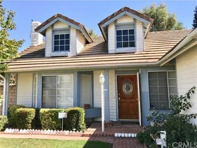2107 Woodlawn Drive, Corona, CA 92882 - MLS#: IG17228741