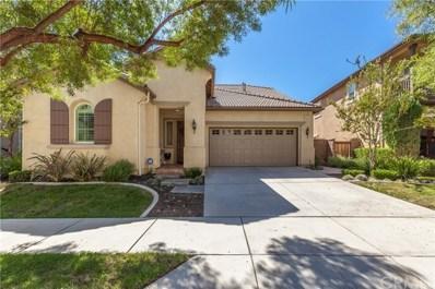 11451 Tesota Loop Street, Corona, CA 92883 - MLS#: IG17229078
