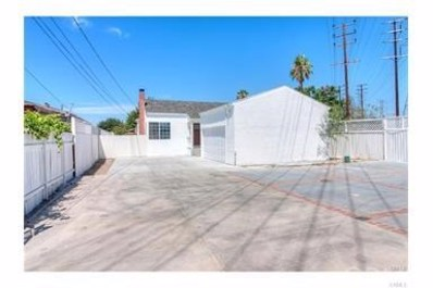 6427 Klump Avenue, Hollywood, CA 91606 - MLS#: IG17229435
