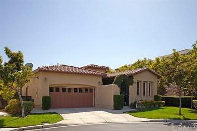 24020 Snowberry Court, Corona, CA 92883 - MLS#: IG17231525