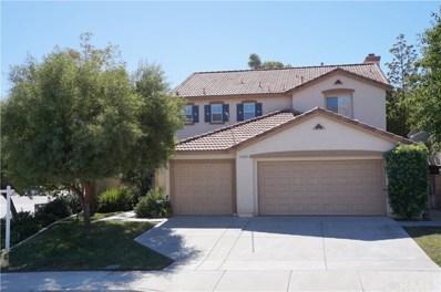 31241 Old Trail Circle, Murrieta, CA 92563 - MLS#: IG17231594
