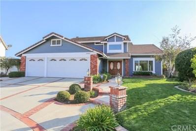 24407 Ranch View Circle, Moreno Valley, CA 92557 - MLS#: IG17231683