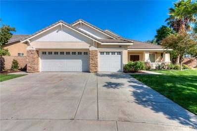 13604 Woodlands Street, Eastvale, CA 92880 - MLS#: IG17231798