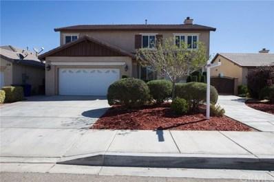 13603 Kitty Hawk Street, Victorville, CA 92392 - MLS#: IG17232326