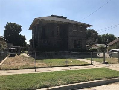 649 W 8th Street, San Bernardino, CA 92410 - MLS#: IG17232569