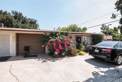 8917 4th Street, Santee, CA 92071 - MLS#: IG17232708