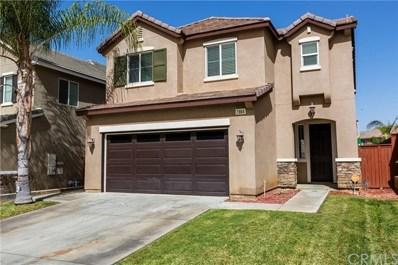1904 Brockstone Drive, Perris, CA 92571 - MLS#: IG17234029