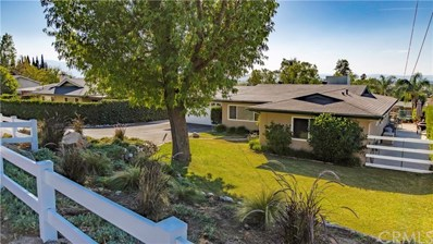 4530 Crestview Drive, Norco, CA 92860 - MLS#: IG17234136
