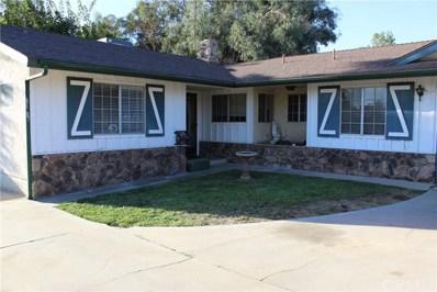 21860 Grand Terrace Road, Grand Terrace, CA 92313 - MLS#: IG17234356