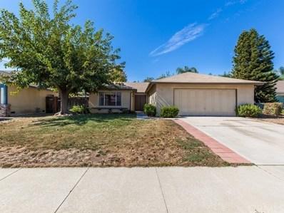 6755 Dorinda Drive, Riverside, CA 92503 - MLS#: IG17234559
