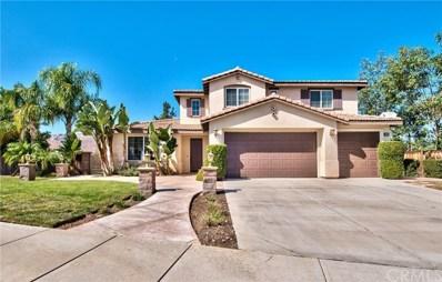 17227 Waugh Ranch Road, Riverside, CA 92503 - MLS#: IG17235075