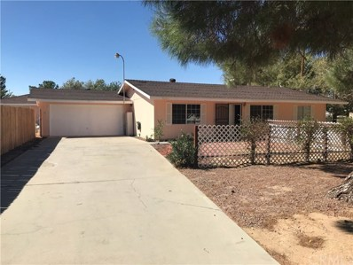 9390 Wasco Avenue, Hesperia, CA 92345 - MLS#: IG17235861
