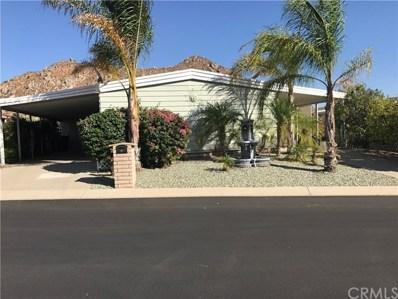 24515 California Avenue UNIT 59, Hemet, CA 92545 - MLS#: IG17236048