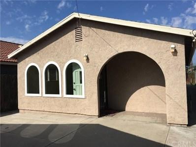 15256 Yorba Avenue, Chino Hills, CA 91709 - MLS#: IG17236778