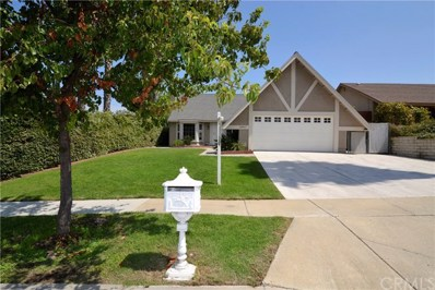 14807 Bluebell Drive, Chino Hills, CA 91709 - MLS#: IG17237036