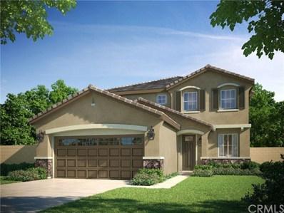 17062 Cerritos Street, Fontana, CA 92336 - MLS#: IG17237442