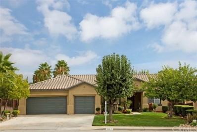 554 Dorothy Anna Drive, Banning, CA 92220 - MLS#: IG17239928