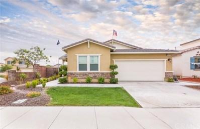 29357 Fall Classic, Lake Elsinore, CA 92530 - MLS#: IG17240515
