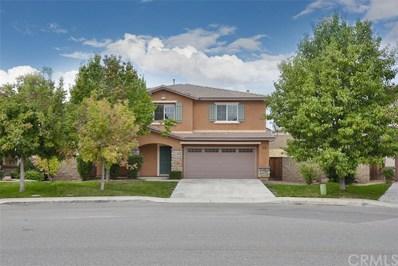 53219 Wasson Canyon Road, Lake Elsinore, CA 92532 - MLS#: IG17240655