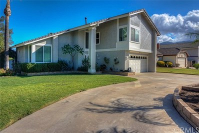 2407 Peacock Lane, Corona, CA 92882 - MLS#: IG17240810
