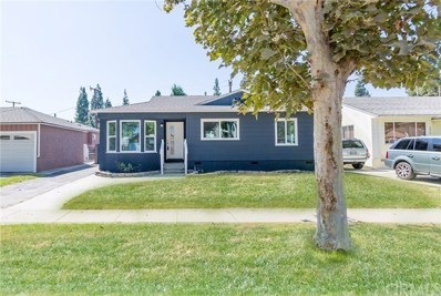 6522 Glorywhite Street, Lakewood, CA 90713 - MLS#: IG17240852