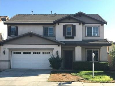 25933 Camino Rosada, Moreno Valley, CA 92551 - MLS#: IG17241218