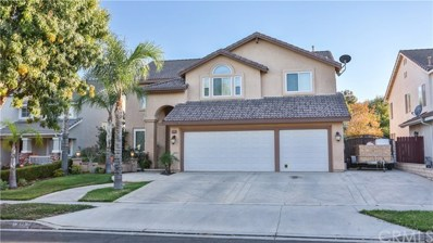 970 Horatio Avenue, Corona, CA 92882 - MLS#: IG17241485