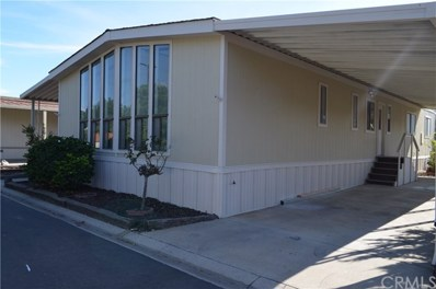 307 S Smith Avenue UNIT 64, Corona, CA 92882 - MLS#: IG17241520