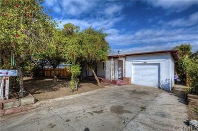 1217 E Street, Corona, CA 92882 - MLS#: IG17242160