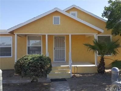 5351 El Rio Avenue, Riverside, CA 92509 - MLS#: IG17242327